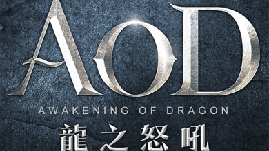 AOD - Awakening of Dragon