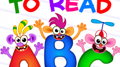 Bini Super ABC! Preschool Learning Games for Kids!