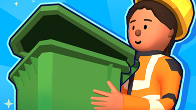 City Cleaner 3D