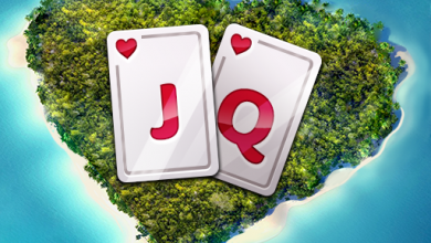 Solitaire Cruise: Classic Tripeaks Cards